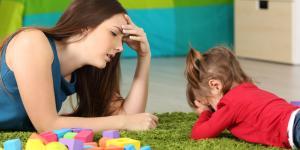 Mi hijo me rechaza: por qué y qué hacer