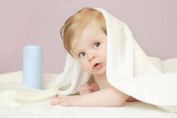 Síntomas de autismo en bebés