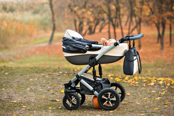 Cómo elegir el carro de bebé - ¿Cómo es el terreno por el que se va a mover normalmente?