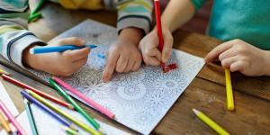 Actividades para niños con TDAH