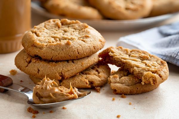Cómo hacer galletas para bebés de 6 meses - Galletas sin aceite