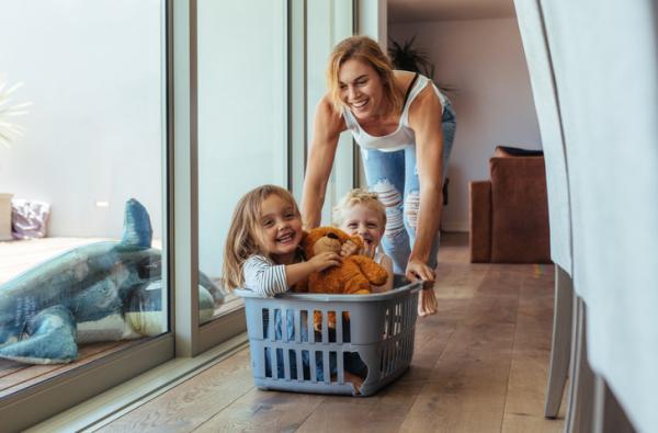 Crianza respetuosa: qué es y cómo se practica - Principios de la crianza respetuosa