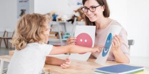 Cómo trabajar la educación emocional en infantil