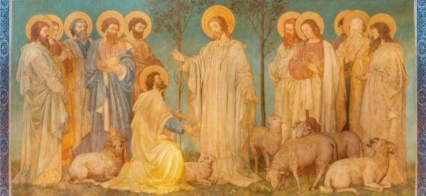 Significado del nombre Jesús - Famosos con el nombre Jesús