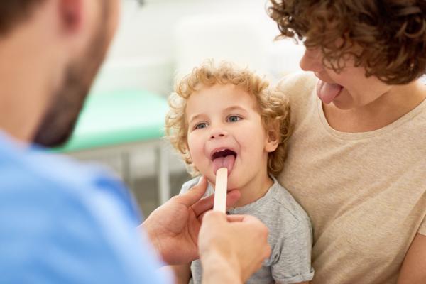 Remedios caseros para la afonía en bebés
