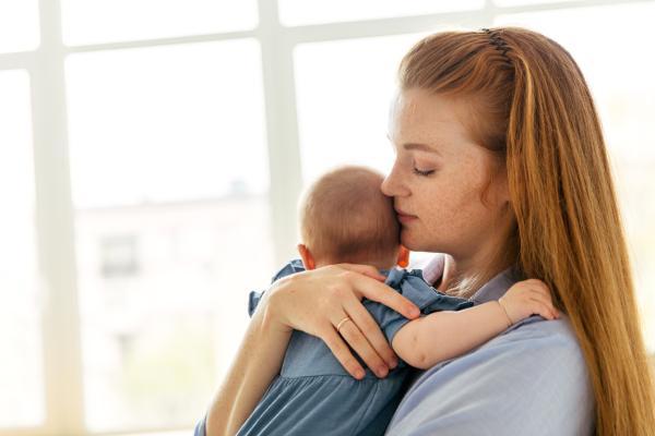 Ansiedad postparto: síntomas, duración y tratamiento - Cuánto tiempo dura la ansiedad después del parto