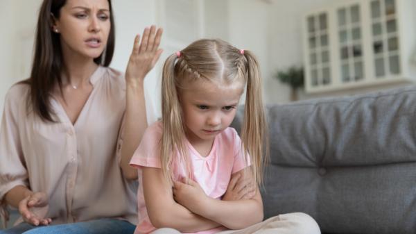 Tipos de padres y cómo se comportan los hijos - Padres tigre