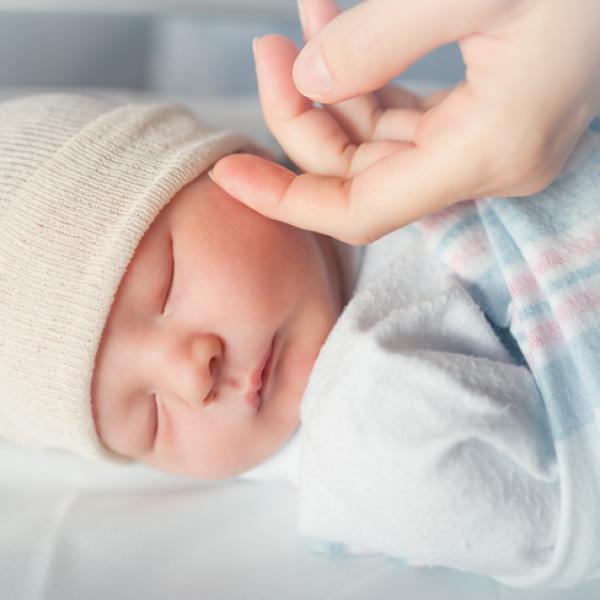 Cómo Dormir A Un Bebé Rápido En 10 Pasos Trucos Infalibles