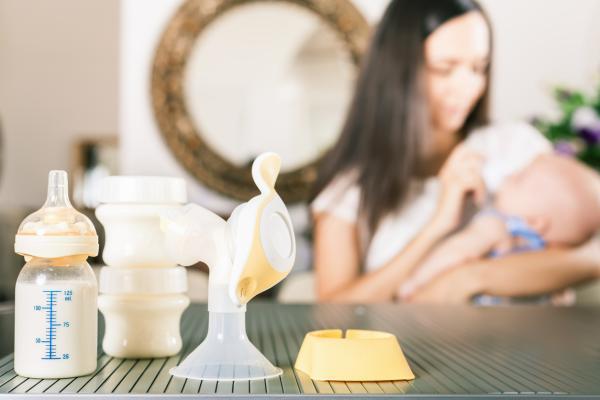 Qué alimentos consumir para producir más leche materna - ¿Existen remedios caseros para tener más leche durante la lactancia?