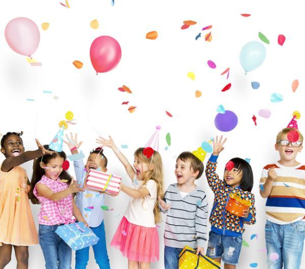 ¿Cómo celebrar un cumpleaños original para niños?