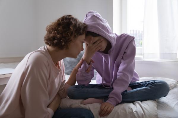 Cómo desarrollar la escucha activa en los niños - Tener en cuenta sus expresiones y su lenguaje no verbal