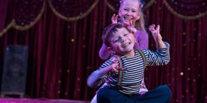 Obras de teatro para niños cortas y divertidas