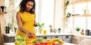 Cómo no engordar demasiado en el embarazo