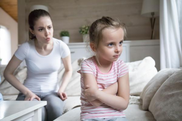 ¿Castigar a los niños es bueno o no?
