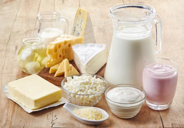 Alimentos prohibidos en el embarazo y el por qué - Quesos con leche no pasteurizada