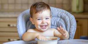 ¿Qué carne de ternera es mejor para el puré del bebé?