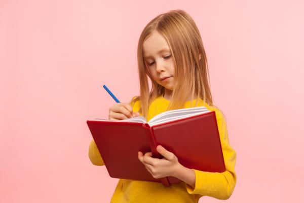 Juegos para niños con dislexia - Leyendo y escribiendo