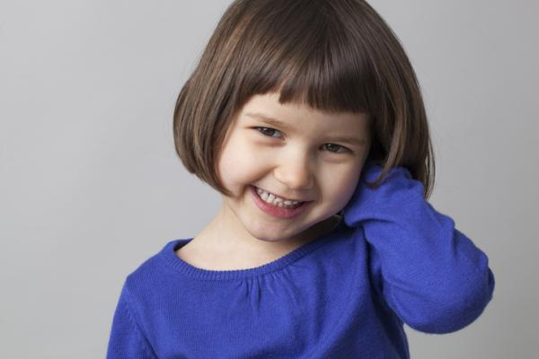 Cuándo preocuparse si un niño no habla