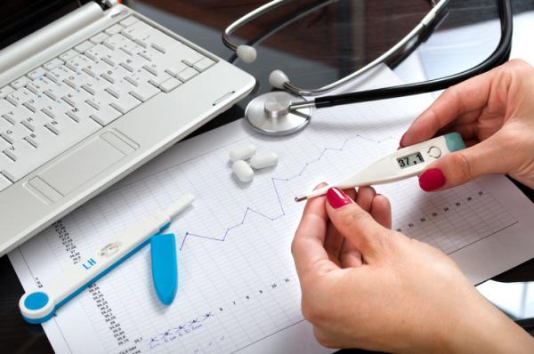 Cómo saber si estoy ovulando: síntomas y cálculo - Test de ovulación
