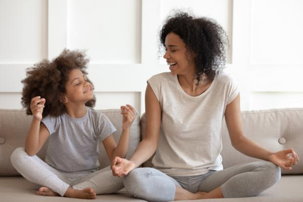 Remedios naturales para niños nerviosos