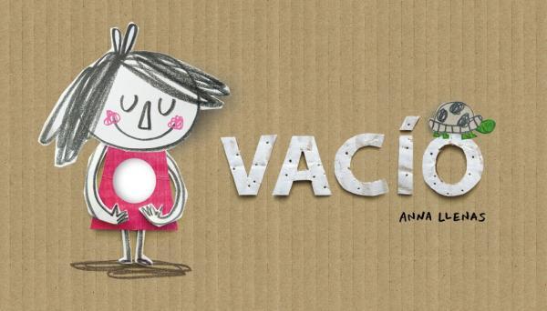 Cuentos para trabajar valores en Educación Infantil - Vacío. Bárbara Fiore Editora