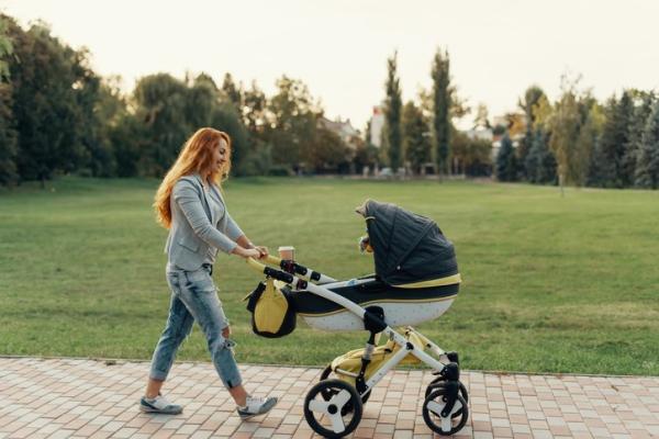 Cómo bajar de peso después del embarazo - Ejercicio regular