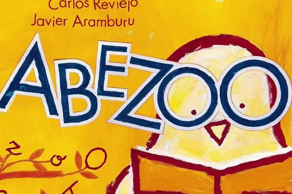 Libros para niños de 4 a 5 años - Abezoo. Editorial SM