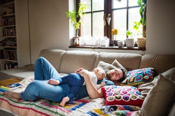 Mi bebé duerme mucho, ¿es normal? - Por qué mi bebé de repente duerme mucho