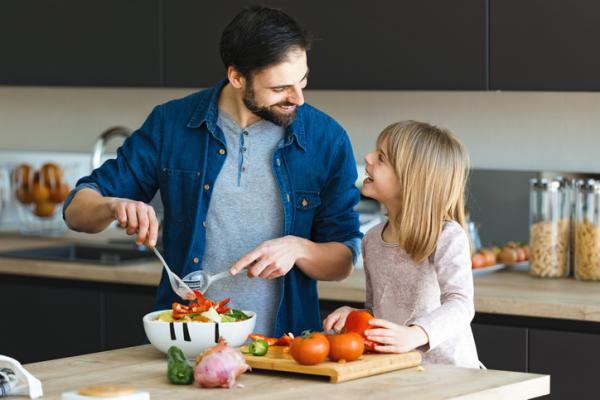 Cómo ser buena madre o buen padre - Escuchar y ser empáticos