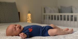 Empacho en bebés: síntomas y remedios para aliviarlo