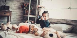 Juegos y actividades para niños en casa