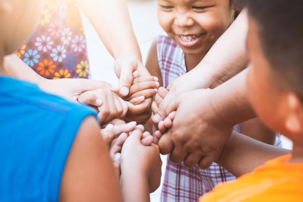 Actividades para trabajar la tolerancia en primaria