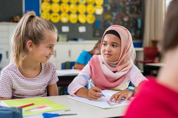 Actividades para trabajar la tolerancia en primaria - Noticias sobre tolerancia