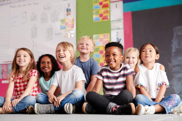 Actividades para trabajar la tolerancia en primaria - Trabajo de investigación