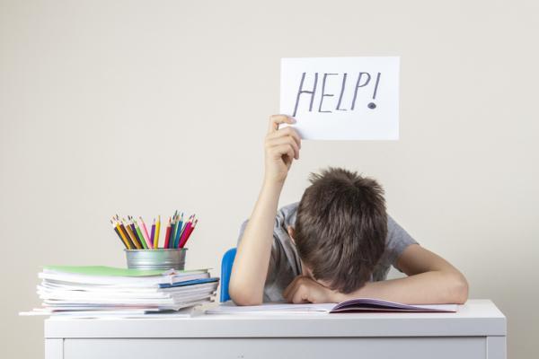 Dificultades de aprendizaje: qué son, causas y tipos