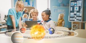 Escuela Nueva: qué es, características, principios y objetivos