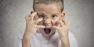 Agresividad infantil: qué es, tipos y cómo trabajarla