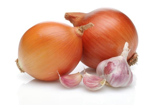 Alimentos prohibidos en la lactancia y el por qué - Algunas verduras