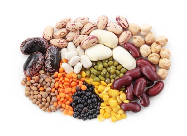 Alimentos prohibidos en la lactancia y el por qué - Legumbres