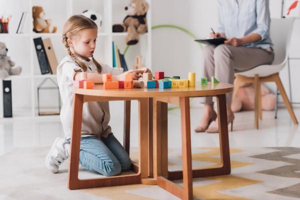 Actividades para niños con Asperger