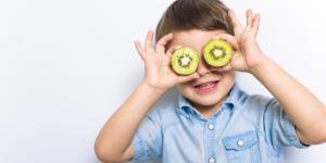 Cómo fortalecer el sistema inmunológico en niños