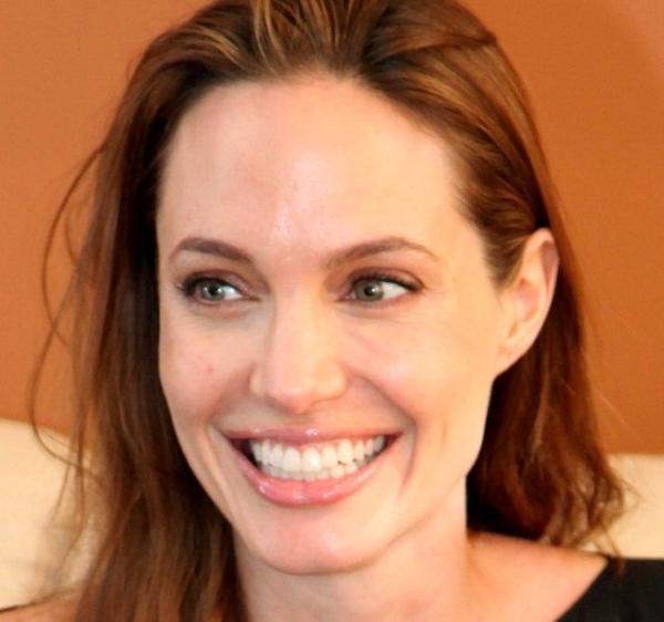Significado del nombre Angelina - Famosos con el nombre Angelina
