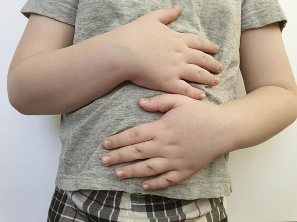 Gastroenteritis en bebés: causas, síntomas y tratamiento
