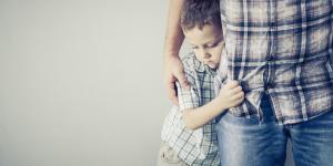Actividades para trabajar el miedo en los niños