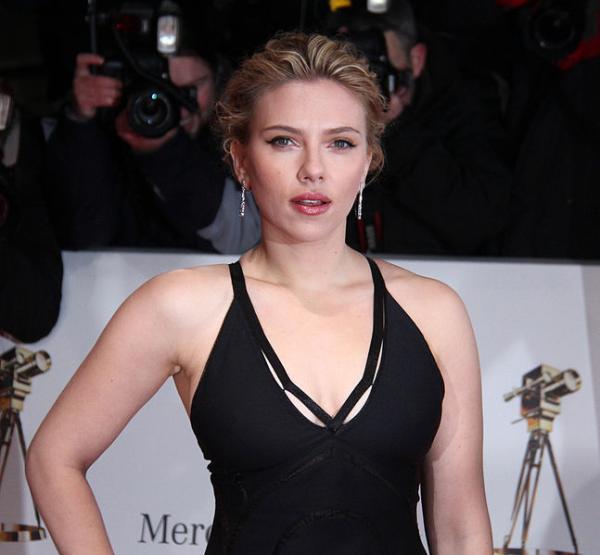 Significado del nombre Scarlett - Famosos con el nombre Scarlett