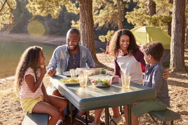 Comidas de verano para niños