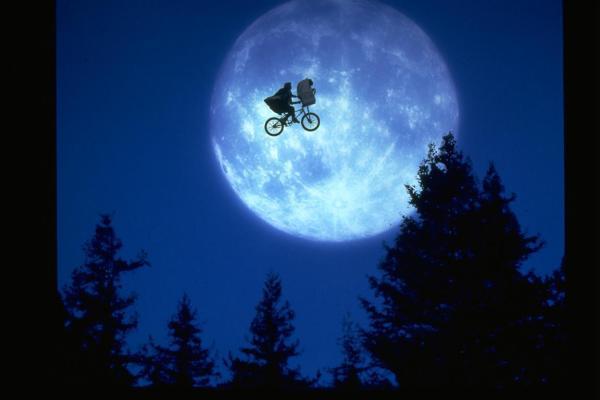 Películas educativas para niños y niñas - E.T, el extraterrestre
