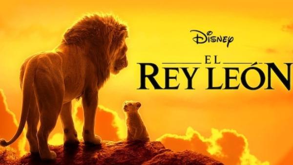 Películas educativas para niños y niñas - El Rey León