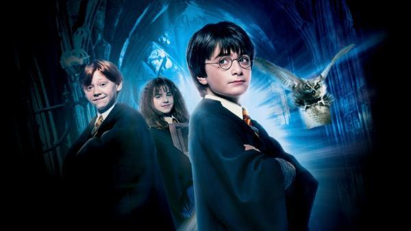 Películas educativas para niños y niñas - Harry Potter y la piedra filosofal