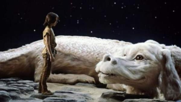 Películas educativas para niños y niñas - La historia interminable